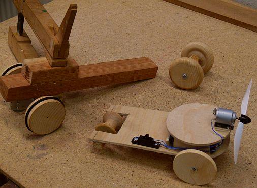 Designpaedagogik spielzeug bauen