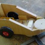 Crazy Racing Car Holzwerkstatt2