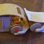 Cracy Racing Car A1