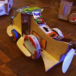 crazy racing car 013