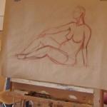 Malerei mit Roland Oesker7