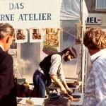 kulturelle Bildung Das Glaeserne Atelier