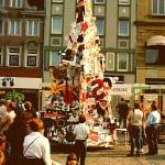 kulturelle Bildung Das Glaeserne Atelier Turm