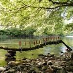 An den Fluss geschraubt